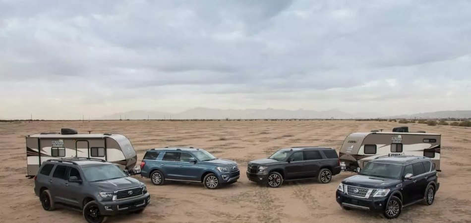What Are the Best Off Road SUVs