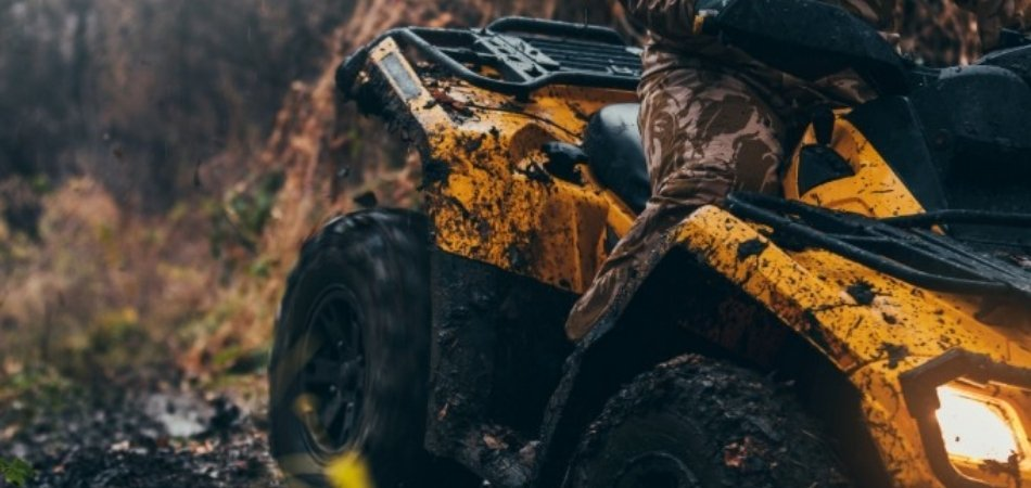What Kind of Insurance Is Needed for ATV