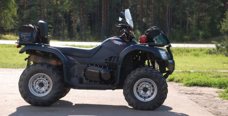 What Kind of Insurance Is Needed for ATVs