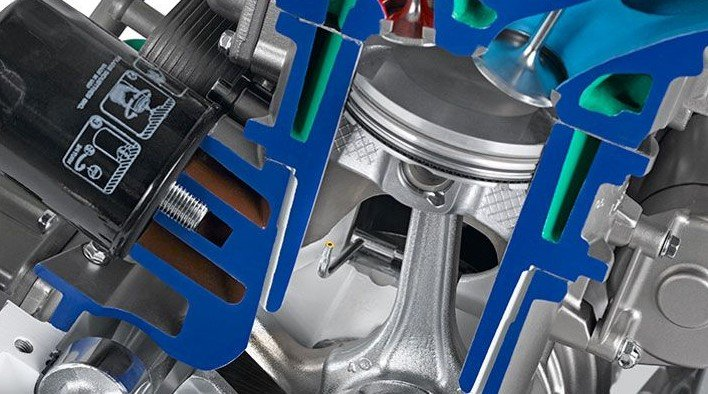 Polaris ProStar Engines