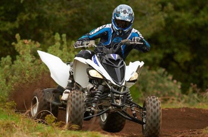 What ATVs are made in the USA