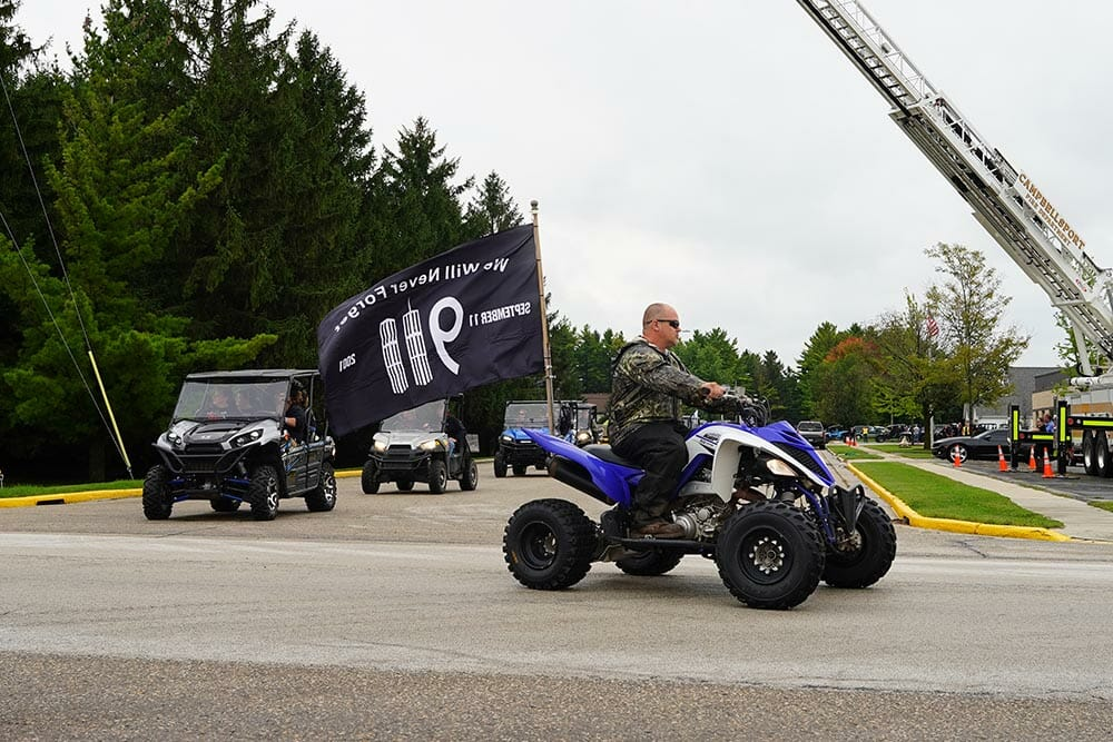 What states are ATV's street legal