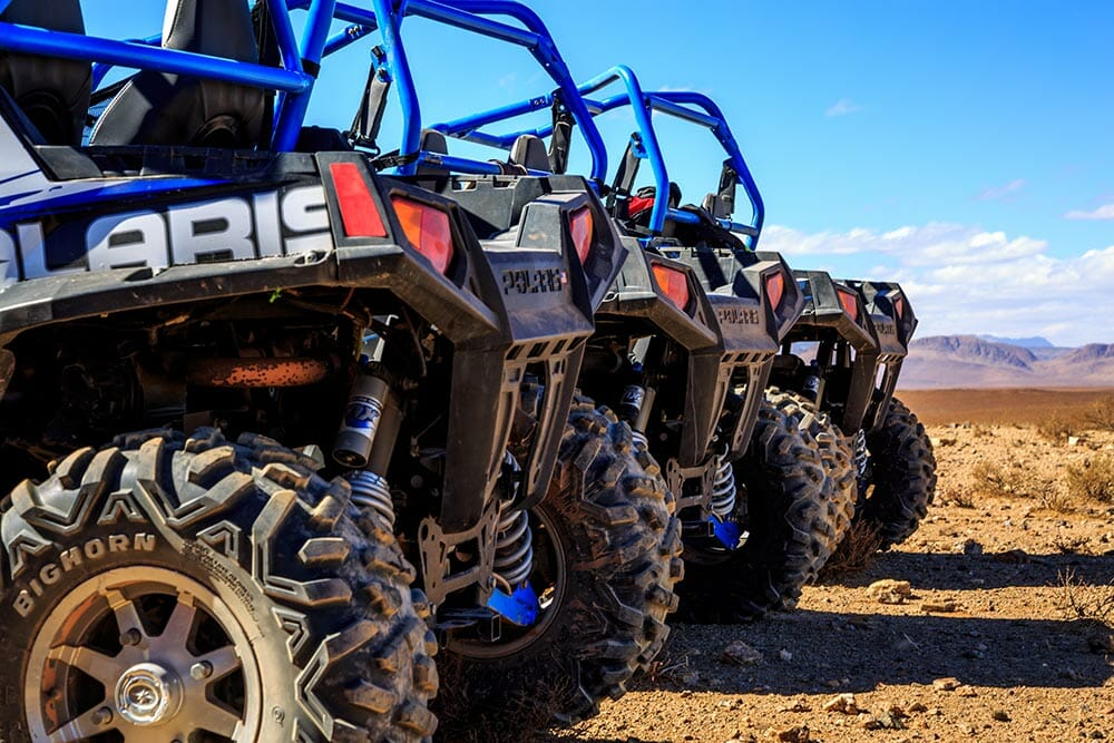 Why are Polaris so expensive
