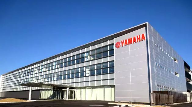 What about Yamaha