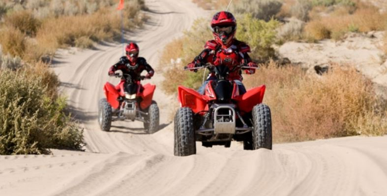 What is a Good ATV for a Beginner