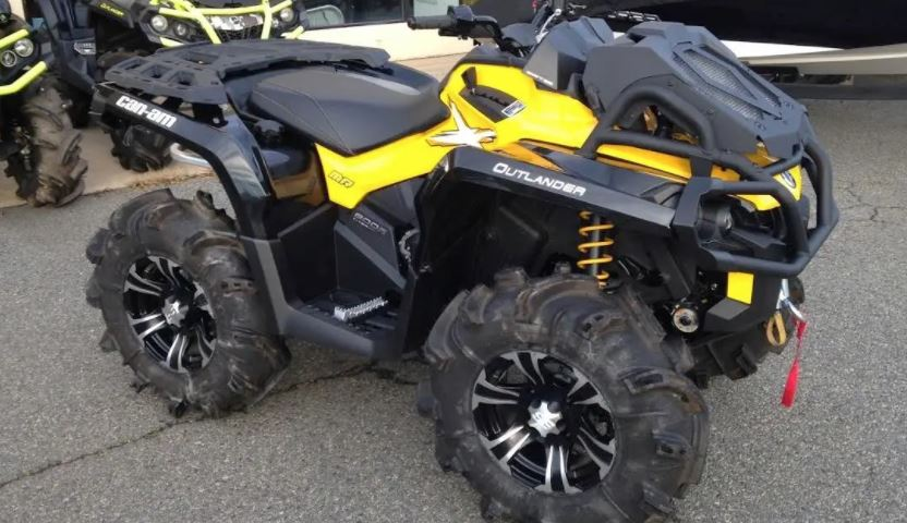 Will my ATV come with a warranty period