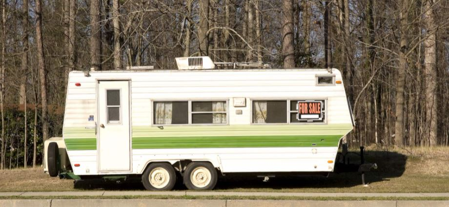Before You Buy Steps for an RV