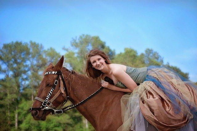 Horseback Trail Riding for Beginners