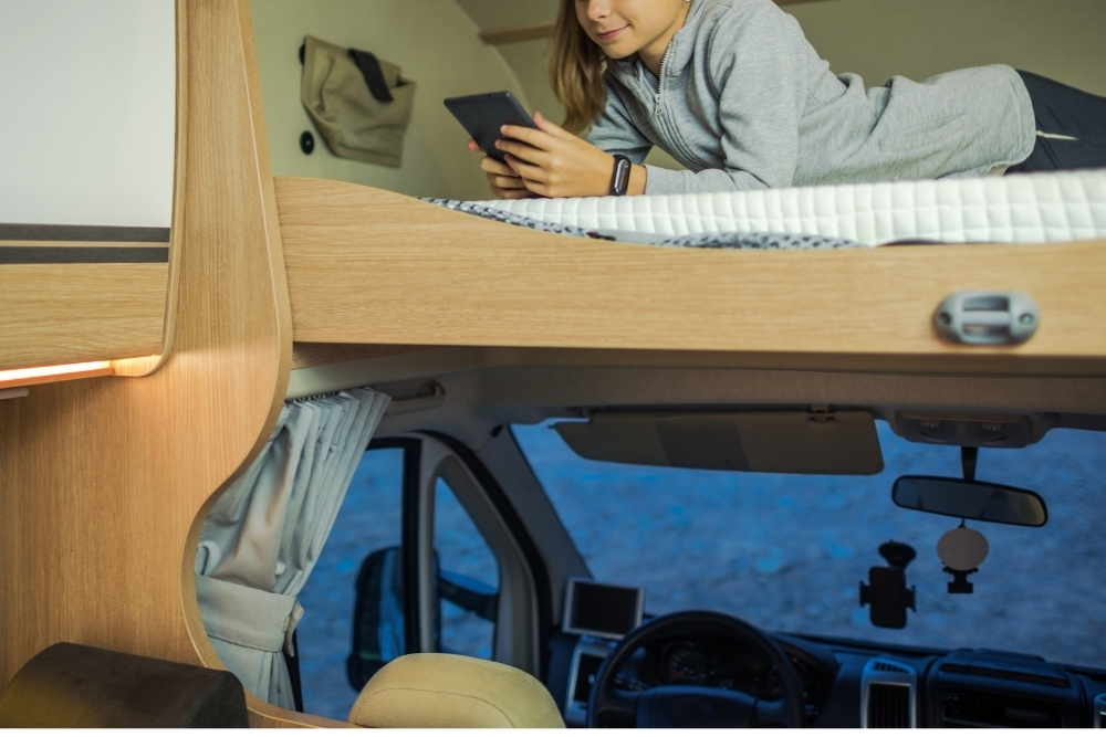 How Can I Get WiFi In My RV?