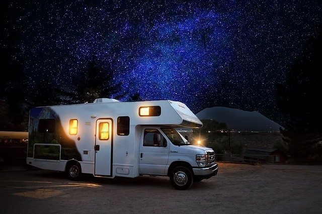 How Much Does it Cost to Live in an RV