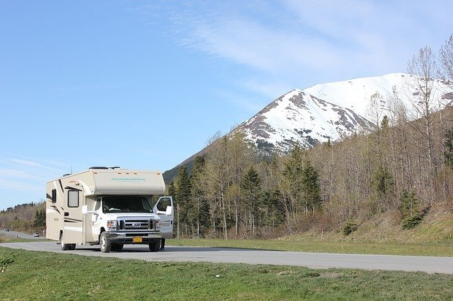RV Skirting - What it is, What Your Options are, and how it Protects Your RV