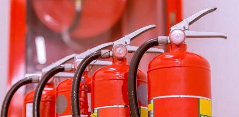 The Importance of a Quality Fire Extinguisher