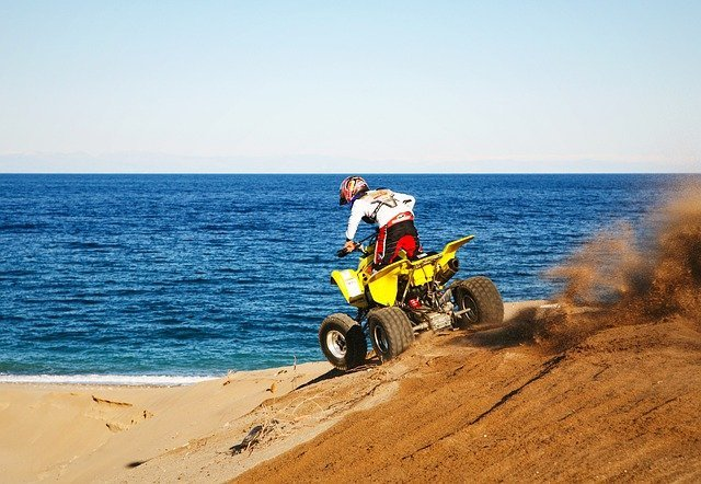 Why Use ATV Wheel Spacers? Pros and Cons