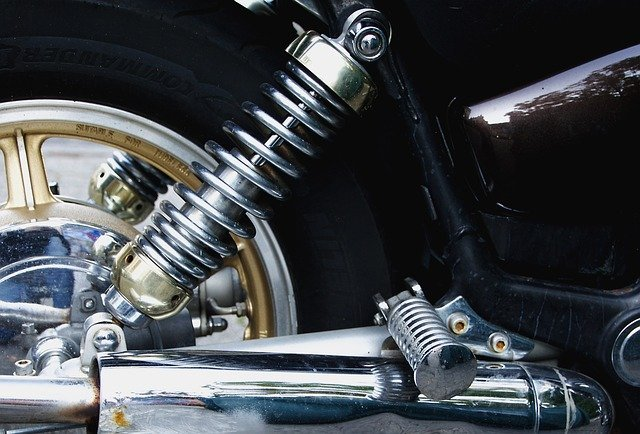 How ATV Suspension Works: A Guide to Shock Adjustment