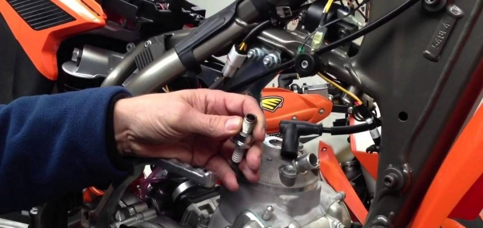 How to Check for Spark on an ATV
