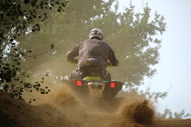 How to Check if an ATV is Stolen Before You Buy